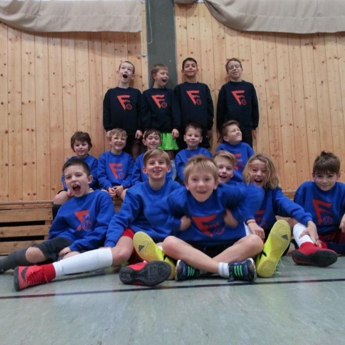 Camp 21802 CVJM Neureut (Halle)